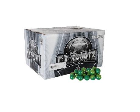 caja bolas