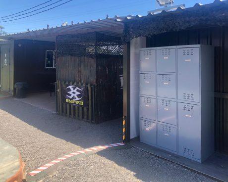 instalaciones distrito 9 paintball